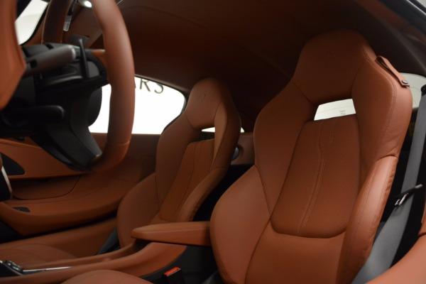 Used 2016 McLaren 570S for sale Sold at Maserati of Westport in Westport CT 06880 17