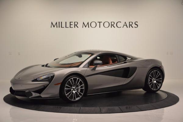 Used 2016 McLaren 570S for sale Sold at Maserati of Westport in Westport CT 06880 2