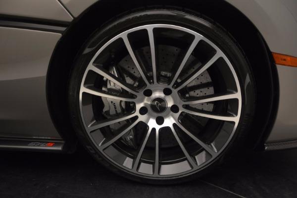Used 2016 McLaren 570S for sale Sold at Maserati of Westport in Westport CT 06880 21