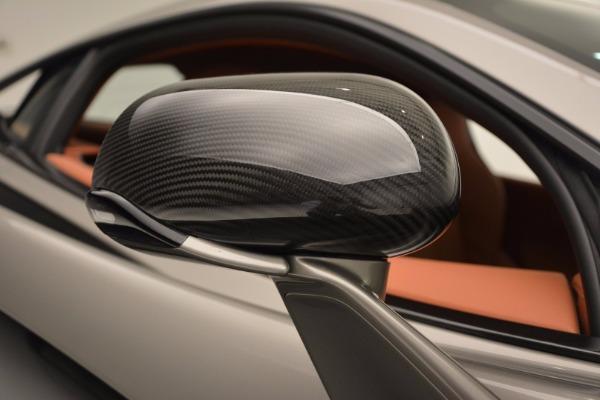 Used 2016 McLaren 570S for sale Sold at Maserati of Westport in Westport CT 06880 22