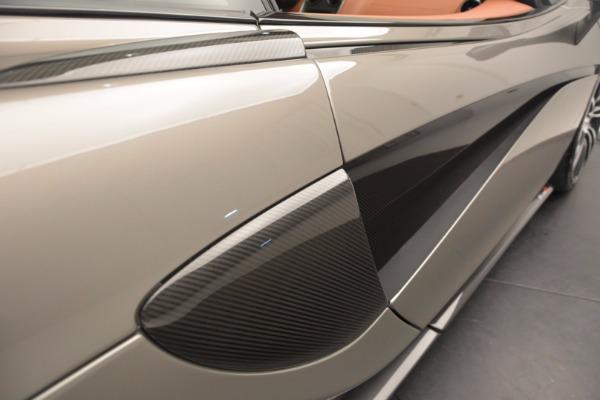 Used 2016 McLaren 570S for sale Sold at Maserati of Westport in Westport CT 06880 23