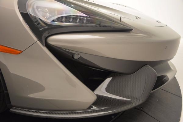 Used 2016 McLaren 570S for sale Sold at Maserati of Westport in Westport CT 06880 24