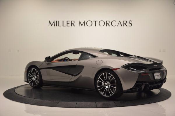 Used 2016 McLaren 570S for sale Sold at Maserati of Westport in Westport CT 06880 4