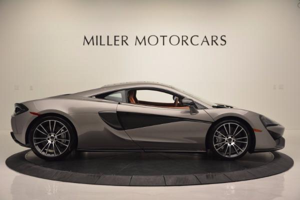 Used 2016 McLaren 570S for sale Sold at Maserati of Westport in Westport CT 06880 9