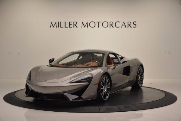 Used 2016 McLaren 570S for sale Sold at Maserati of Westport in Westport CT 06880 1