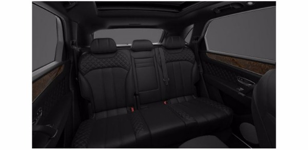Used 2017 Bentley Bentayga for sale Sold at Maserati of Westport in Westport CT 06880 8