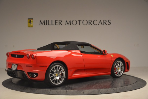Used 2008 Ferrari F430 Spider for sale Sold at Maserati of Westport in Westport CT 06880 20
