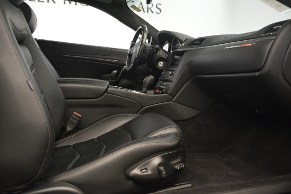 Used 2012 Maserati GranTurismo MC for sale Sold at Maserati of Westport in Westport CT 06880 21