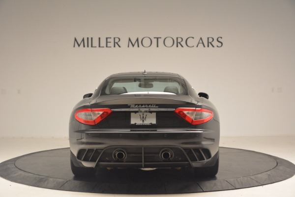 Used 2012 Maserati GranTurismo MC for sale Sold at Maserati of Westport in Westport CT 06880 6