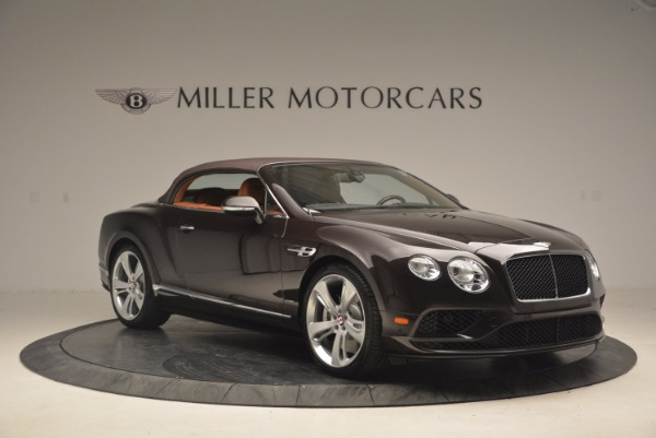 Used 2017 Bentley Continental GTC V8 S for sale Sold at Maserati of Westport in Westport CT 06880 23