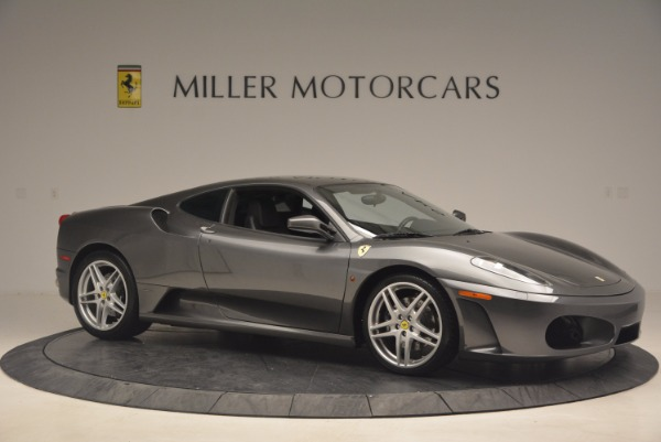 Used 2005 Ferrari F430 6-Speed Manual for sale Sold at Maserati of Westport in Westport CT 06880 10