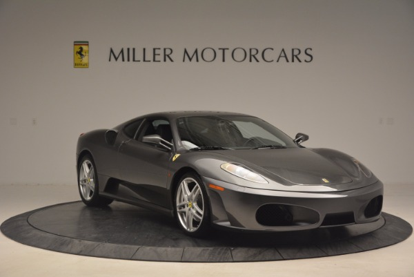 Used 2005 Ferrari F430 6-Speed Manual for sale Sold at Maserati of Westport in Westport CT 06880 11