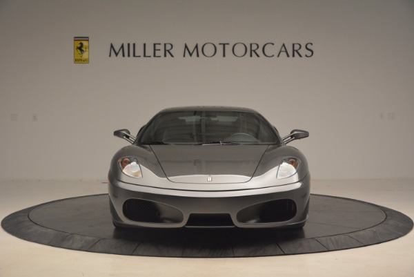Used 2005 Ferrari F430 6-Speed Manual for sale Sold at Maserati of Westport in Westport CT 06880 12