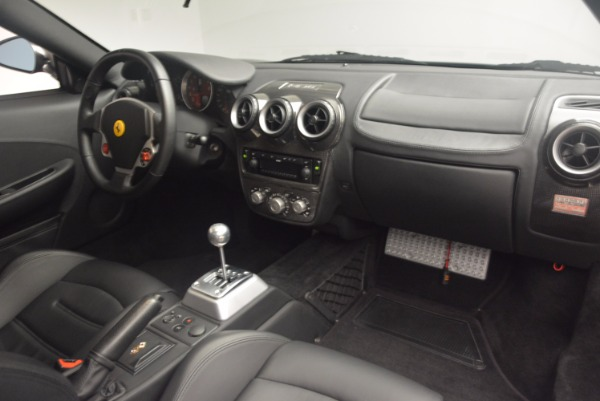 Used 2005 Ferrari F430 6-Speed Manual for sale Sold at Maserati of Westport in Westport CT 06880 17