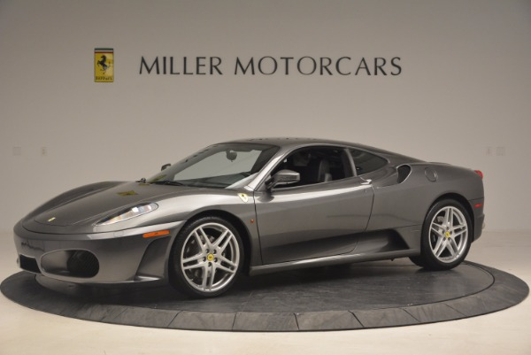 Used 2005 Ferrari F430 6-Speed Manual for sale Sold at Maserati of Westport in Westport CT 06880 2