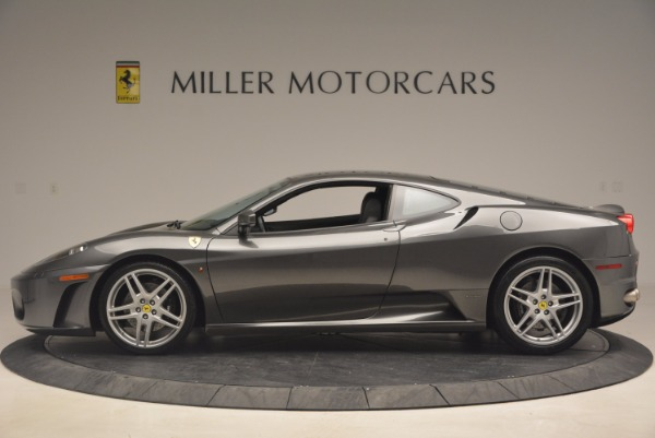 Used 2005 Ferrari F430 6-Speed Manual for sale Sold at Maserati of Westport in Westport CT 06880 3