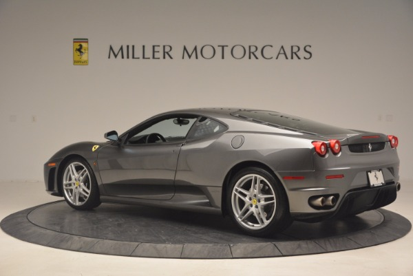 Used 2005 Ferrari F430 6-Speed Manual for sale Sold at Maserati of Westport in Westport CT 06880 4