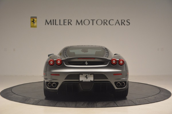 Used 2005 Ferrari F430 6-Speed Manual for sale Sold at Maserati of Westport in Westport CT 06880 6