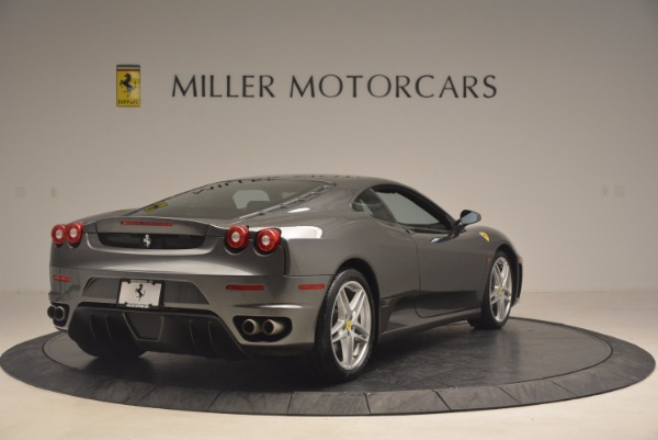 Used 2005 Ferrari F430 6-Speed Manual for sale Sold at Maserati of Westport in Westport CT 06880 7