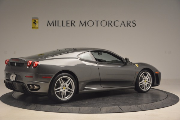 Used 2005 Ferrari F430 6-Speed Manual for sale Sold at Maserati of Westport in Westport CT 06880 8
