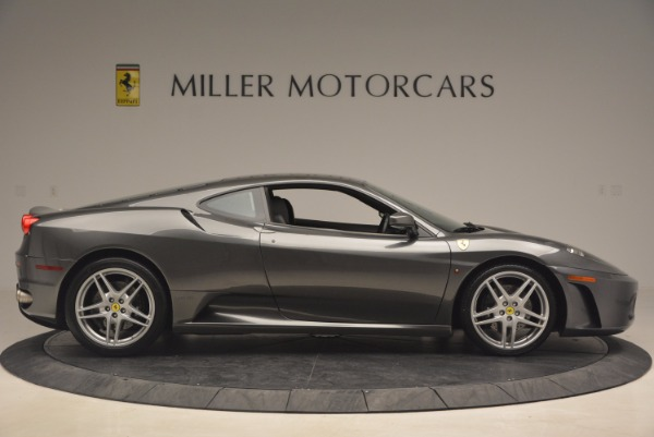 Used 2005 Ferrari F430 6-Speed Manual for sale Sold at Maserati of Westport in Westport CT 06880 9