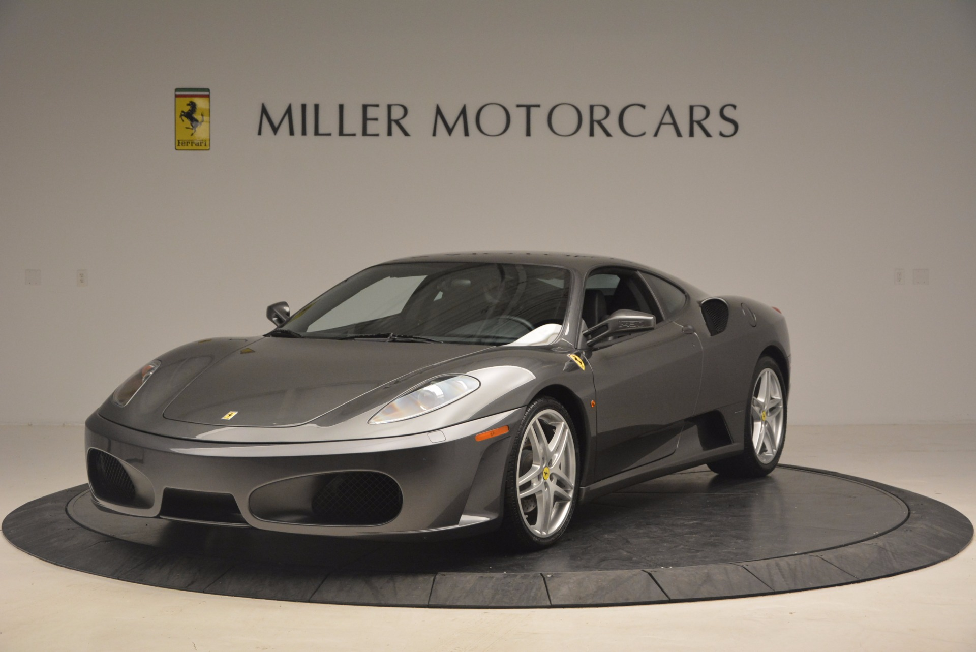 Used 2005 Ferrari F430 6-Speed Manual for sale Sold at Maserati of Westport in Westport CT 06880 1