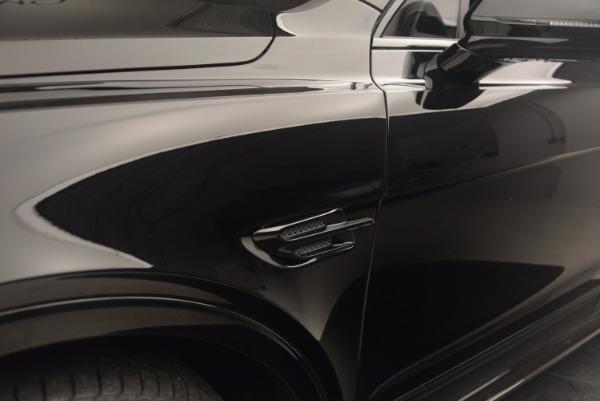 New 2018 Bentley Bentayga Black Edition for sale Sold at Maserati of Westport in Westport CT 06880 23