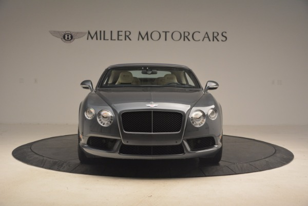 Used 2013 Bentley Continental GT V8 Le Mans Edition, 1 of 48 for sale Sold at Maserati of Westport in Westport CT 06880 13