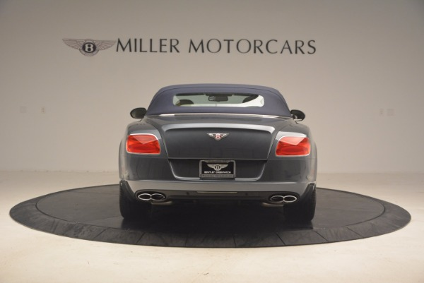 Used 2013 Bentley Continental GT V8 Le Mans Edition, 1 of 48 for sale Sold at Maserati of Westport in Westport CT 06880 19
