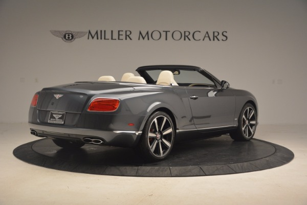 Used 2013 Bentley Continental GT V8 Le Mans Edition, 1 of 48 for sale Sold at Maserati of Westport in Westport CT 06880 8