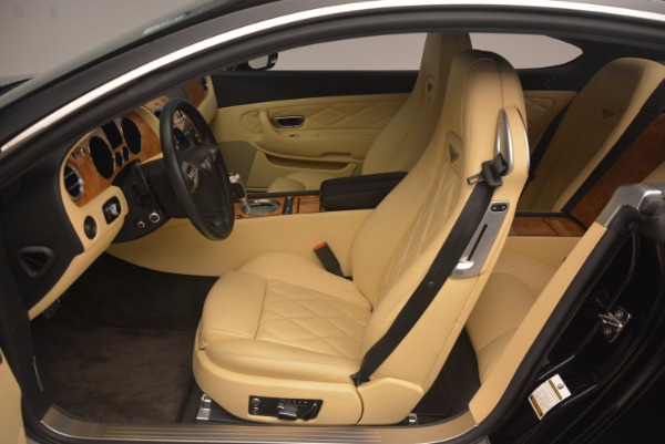 Used 2010 Bentley Continental GT Speed for sale Sold at Maserati of Westport in Westport CT 06880 20