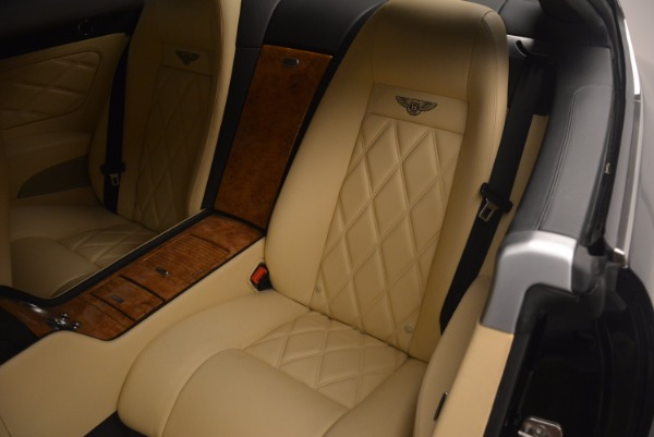 Used 2010 Bentley Continental GT Speed for sale Sold at Maserati of Westport in Westport CT 06880 23