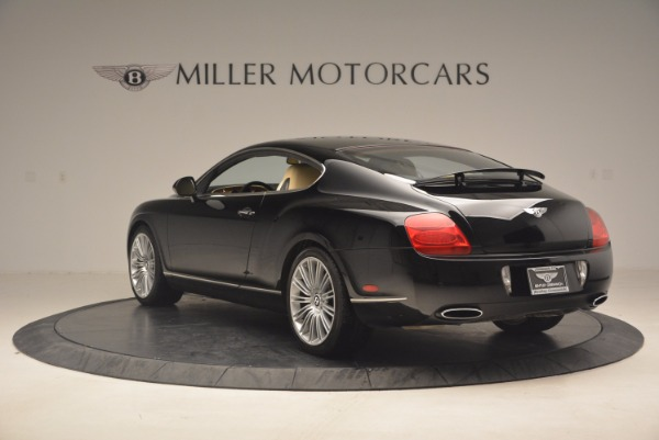 Used 2010 Bentley Continental GT Speed for sale Sold at Maserati of Westport in Westport CT 06880 5