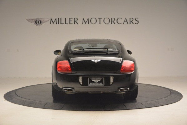 Used 2010 Bentley Continental GT Speed for sale Sold at Maserati of Westport in Westport CT 06880 6