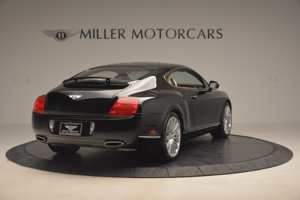 Used 2010 Bentley Continental GT Speed for sale Sold at Maserati of Westport in Westport CT 06880 7