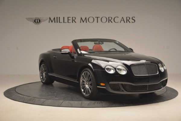 Used 2010 Bentley Continental GT Speed for sale Sold at Maserati of Westport in Westport CT 06880 11