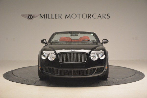 Used 2010 Bentley Continental GT Speed for sale Sold at Maserati of Westport in Westport CT 06880 12
