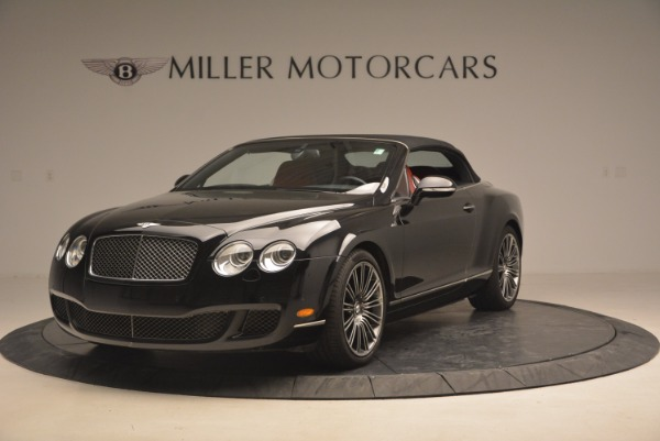 Used 2010 Bentley Continental GT Speed for sale Sold at Maserati of Westport in Westport CT 06880 14