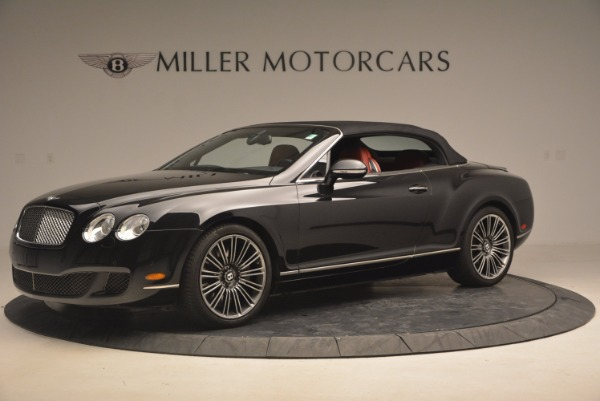 Used 2010 Bentley Continental GT Speed for sale Sold at Maserati of Westport in Westport CT 06880 15