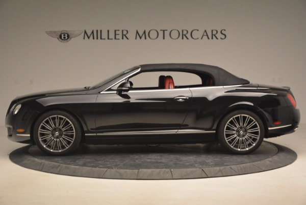Used 2010 Bentley Continental GT Speed for sale Sold at Maserati of Westport in Westport CT 06880 16
