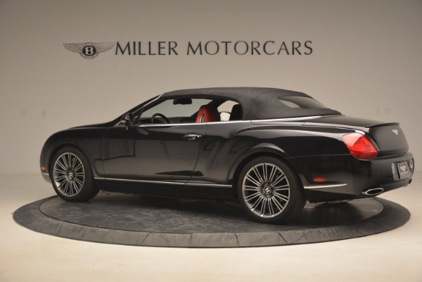 Used 2010 Bentley Continental GT Speed for sale Sold at Maserati of Westport in Westport CT 06880 17