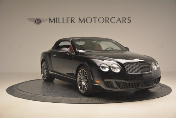 Used 2010 Bentley Continental GT Speed for sale Sold at Maserati of Westport in Westport CT 06880 24
