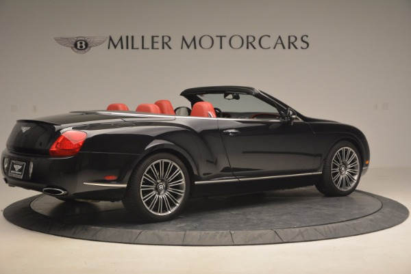 Used 2010 Bentley Continental GT Speed for sale Sold at Maserati of Westport in Westport CT 06880 8