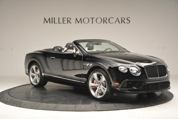 New 2016 Bentley Continental GT V8 S Convertible for sale Sold at Maserati of Westport in Westport CT 06880 11