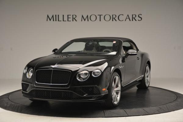 New 2016 Bentley Continental GT V8 S Convertible for sale Sold at Maserati of Westport in Westport CT 06880 14