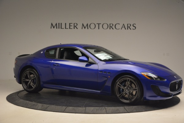 New 2017 Maserati GranTurismo Sport Coupe Special Edition for sale Sold at Maserati of Westport in Westport CT 06880 10