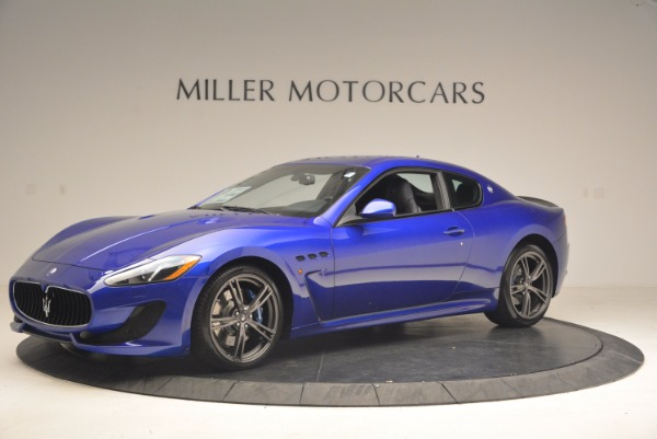 New 2017 Maserati GranTurismo Sport Coupe Special Edition for sale Sold at Maserati of Westport in Westport CT 06880 2