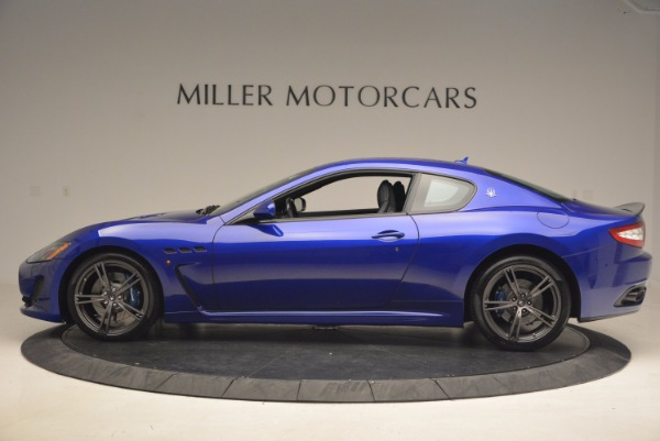 New 2017 Maserati GranTurismo Sport Coupe Special Edition for sale Sold at Maserati of Westport in Westport CT 06880 3