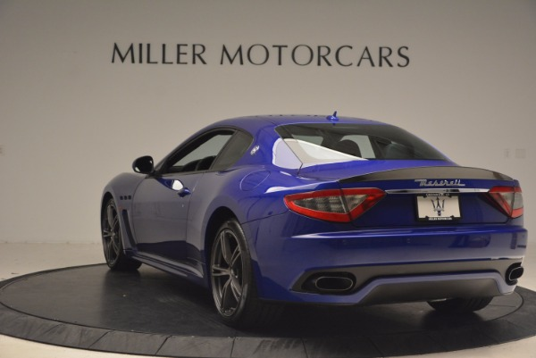 New 2017 Maserati GranTurismo Sport Coupe Special Edition for sale Sold at Maserati of Westport in Westport CT 06880 5