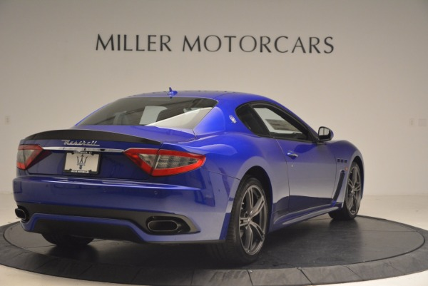 New 2017 Maserati GranTurismo Sport Coupe Special Edition for sale Sold at Maserati of Westport in Westport CT 06880 7